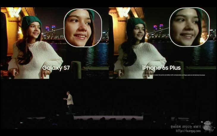 삼성, 갤럭시s7, 갤럭시, s7, 엣지, 카메라, 스펙, 언팩, 특징, 요약, 정리,