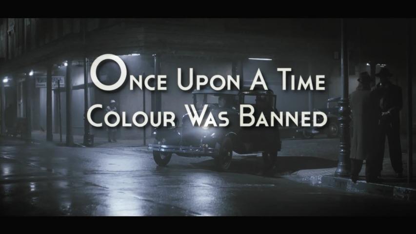 온통 무채색인 세상에서, 칵테일을 주문하듯이 내가 원하는 컬러로 페인트를 고른다 - 듀럭스(Dulux) 페인트믹싱(Paintmixing)의 TV광고, '당신의 스토리를 변화시키세요(Change Your Story) [한글자막]