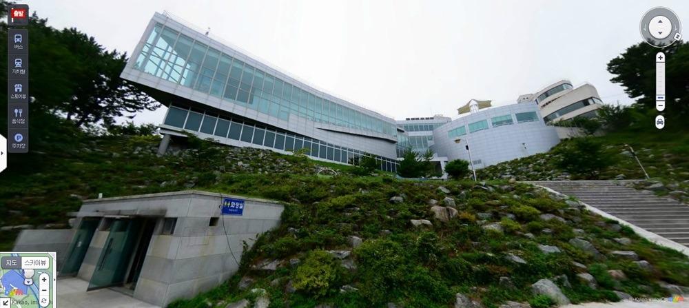 영덕어촌민속전시관