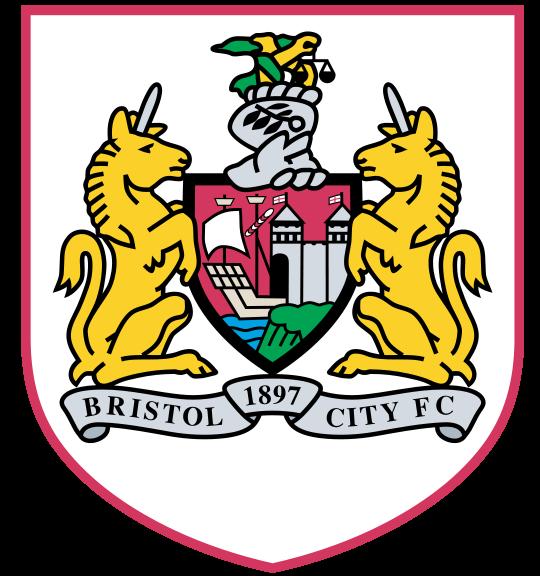 Bristol City emblem(crest)