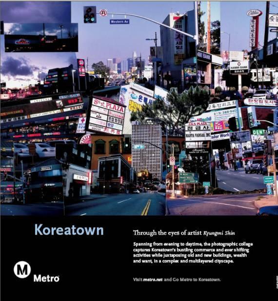 '한국 홍보', 어벤저스의 영웅들이 아닌 우리가 할 일