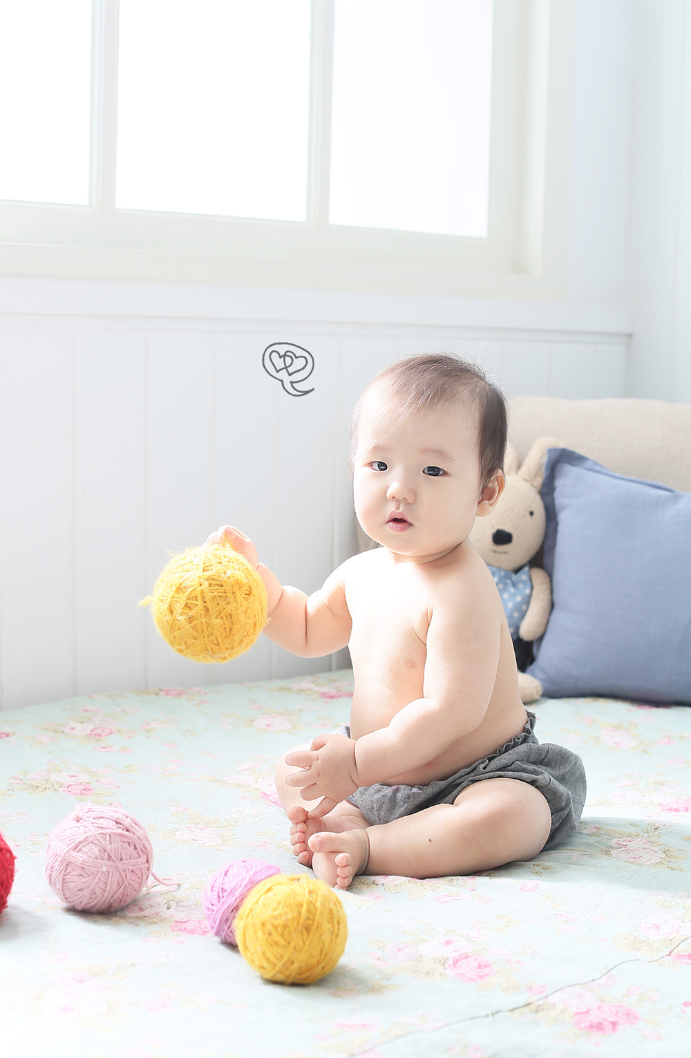 대전아기사진