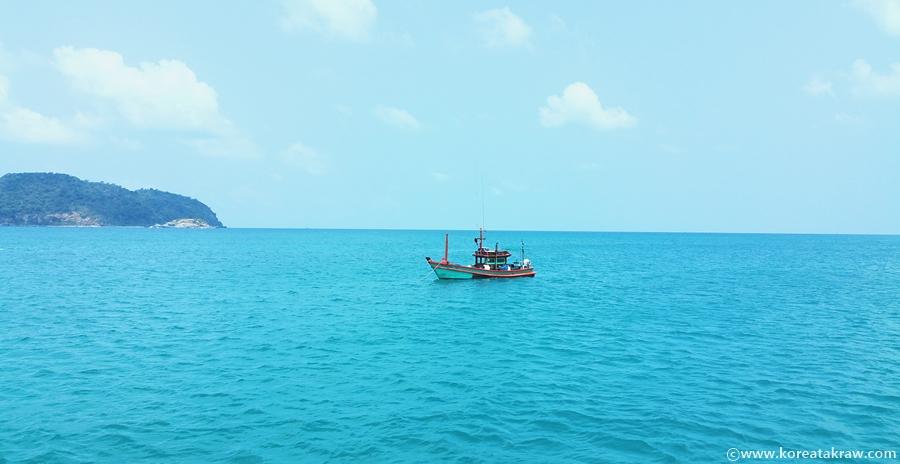 파타야해변사진