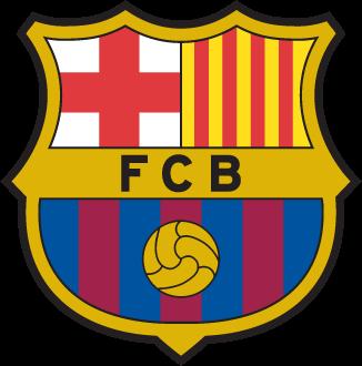 FC Barcelona emblem(crest)
