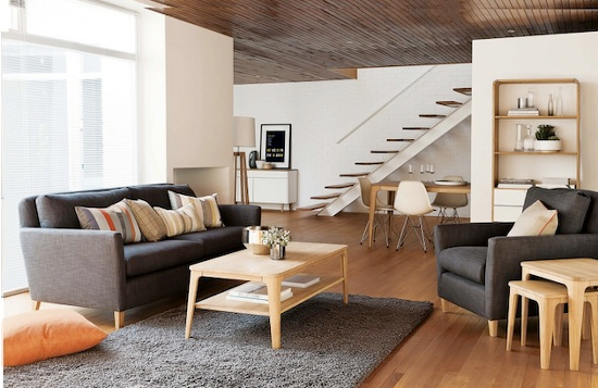 Best 28 Bedroom Decor Colors Trends 2018: 즐거운 솔리~ :: 심플, 모던, 그리고 빛... 스칸디나비아 스타일 인테리어