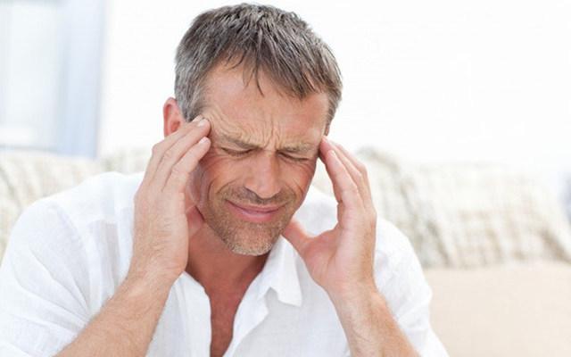 두통원인 스트레스증상