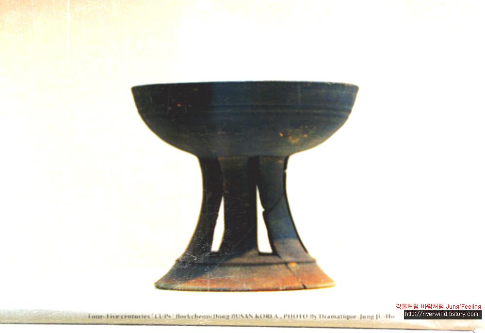 복천박물관 소장 4세기경의 가야유물