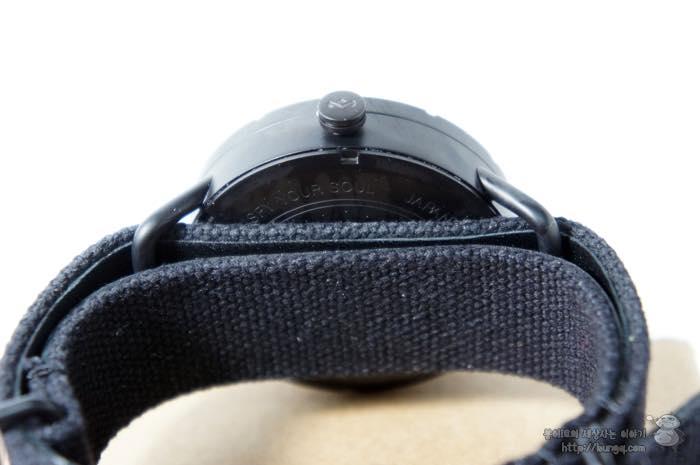 나토밴드, 캐주얼 시계, 추천, 더하우스오브말리, 히치펄스, 포장, 디자인