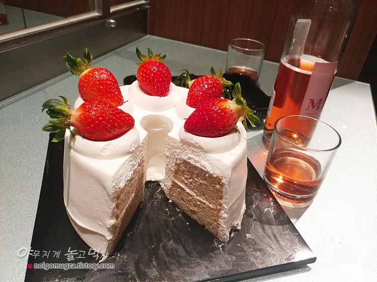 아티제 얼그레이 쉬폰 케이크 5