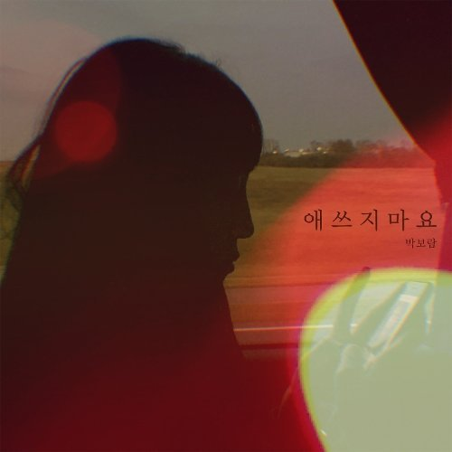 Park Boram - Will Be Fine Lyrics [English, Romanization]