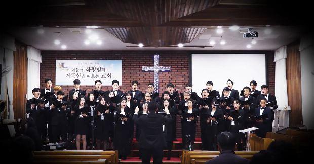 홀리 프레이저스 선교합창단, 지방 순회 합창(2)