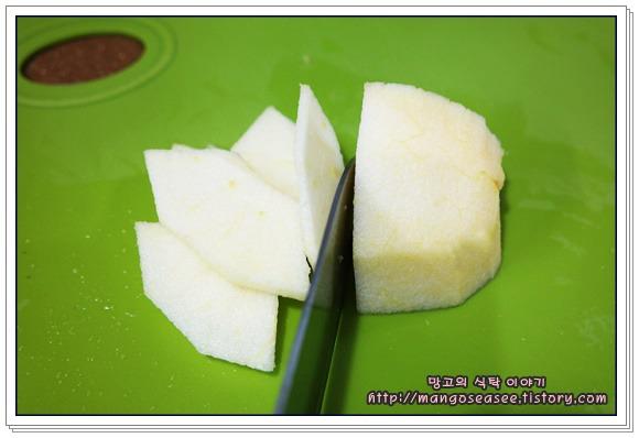 애플시나몬케이크