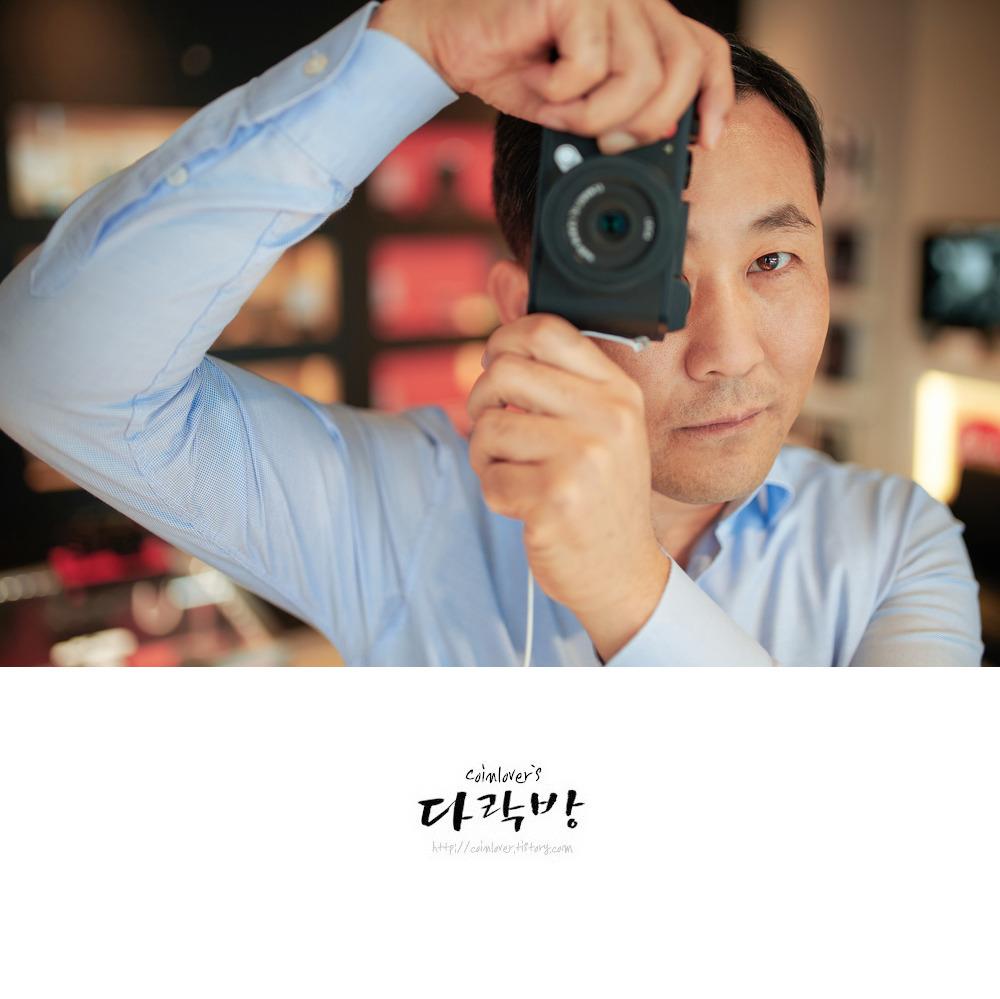 봉길리의 사진가 문정희