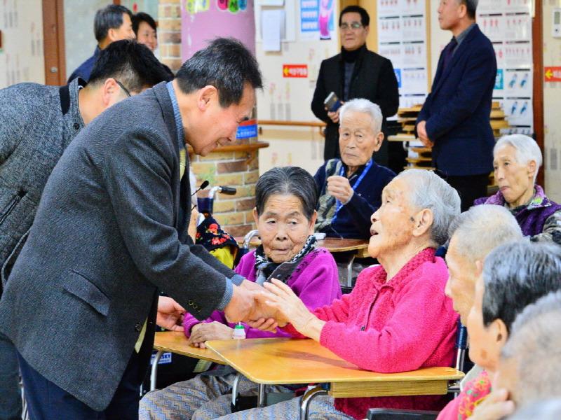 순창군, 2020년 주민 복지예산 691억원 편성