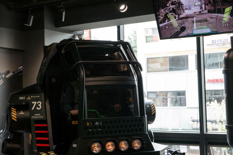 5G VR 테마파크 브라이트 후기 및 할인 방법