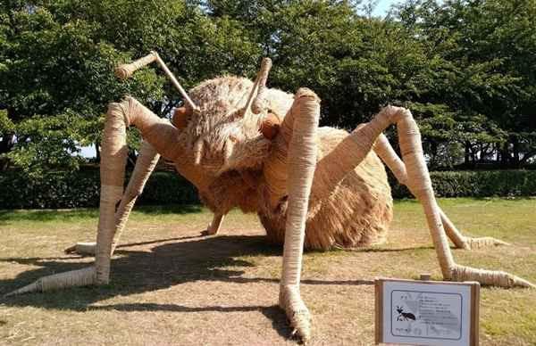 괴물 곤충