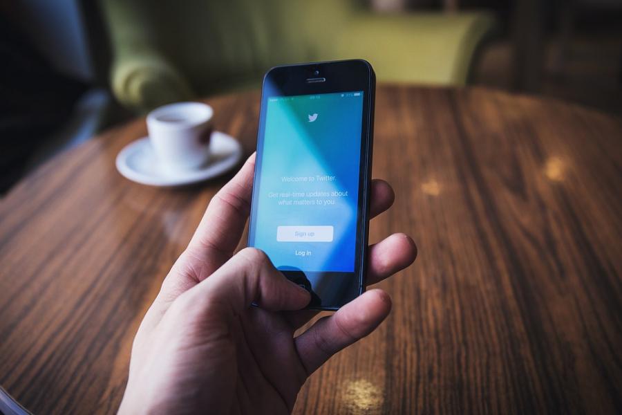 트위터 계정 이메일 하나로 다중계정만들수 있는 방법