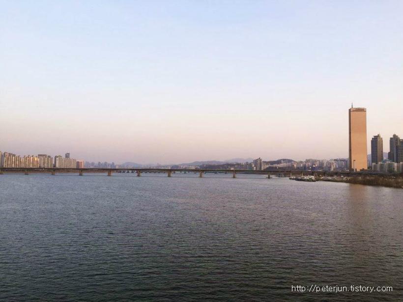 한강 63빌딩