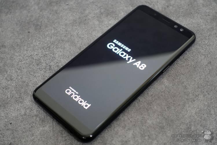 셀카에 특화된 중급폰, 삼성 갤럭시 A8 2018 스펙 특징 및 간략리뷰
