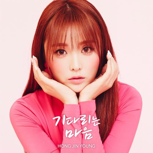 HONG JIN YOUNG – The Moon Represents My Heart Lyrics [English, Romanization]