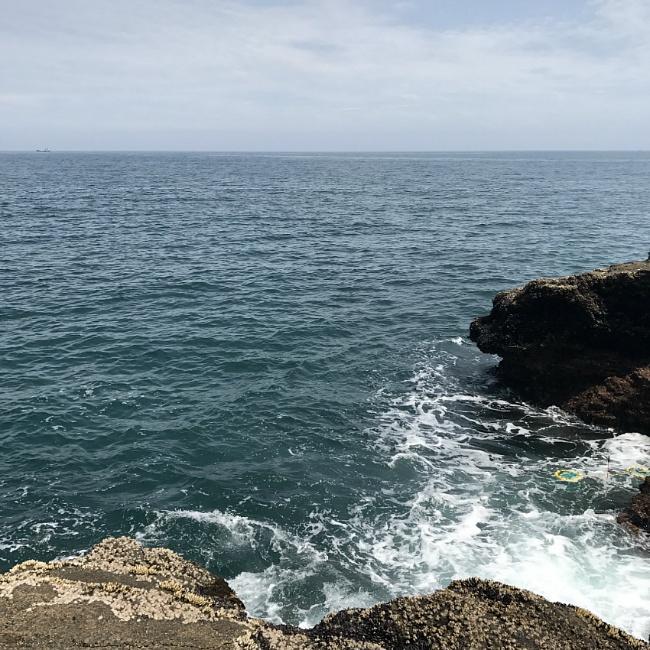 바다 파도