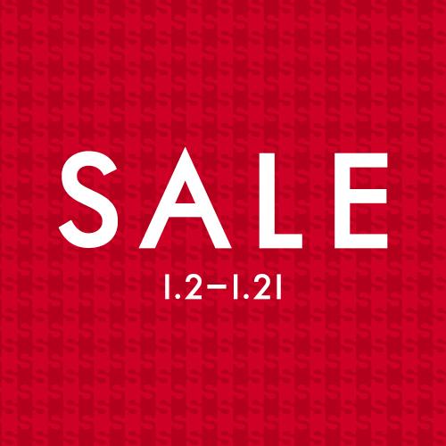 [NEWS] 신세계백화점<br>SALE