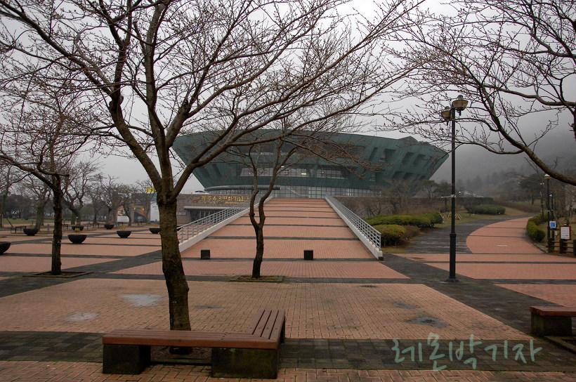 제주 4.3 평화기념관4