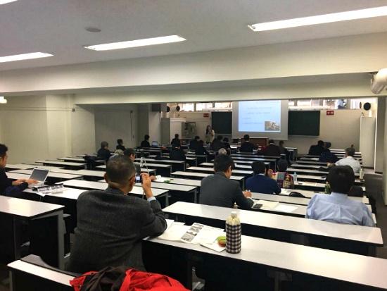 [일본 다녀왔어요] 한일 정보공개 컨퍼런스 개최 후기