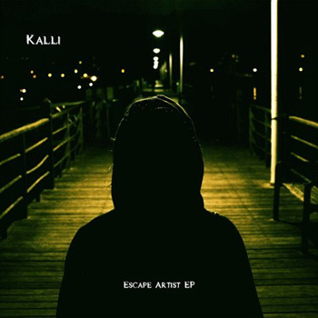 Kalli [2017, Escape Artist - EP]