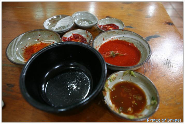 [BP/맛집/곤지암/한식] 곤지암왜 곤지암인가? 원조본가 최미자 소머리 국밥