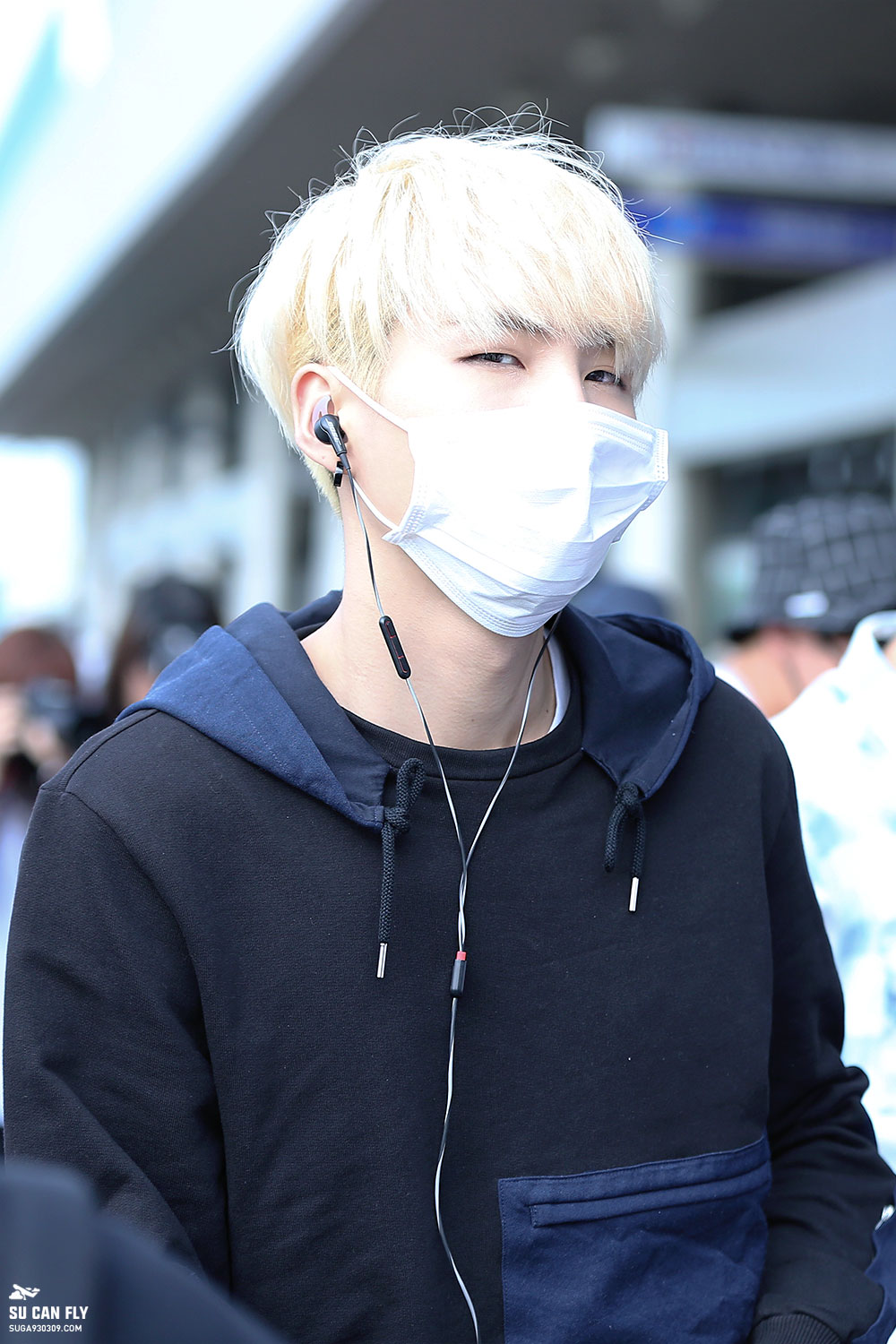 Picture Fansitesnap Bts At Gimpo Airport Going To Japan