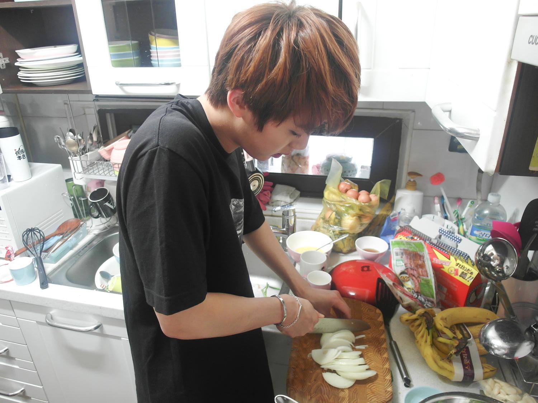 Cooking Diarys